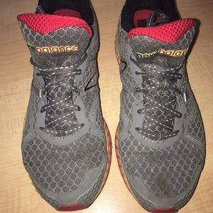 New Balance Fresh Foam 980 Running Shoes